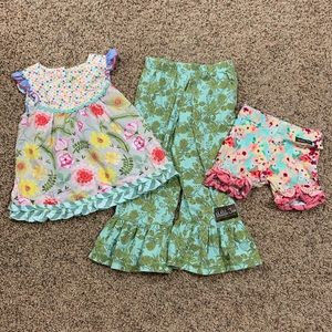 Matilda Jane Separates Bundle